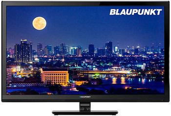 Телевизор Blaupunkt BLA-236\207I (50Гц, HD, Dolby Digital Plus 2x3Вт, DVB-C/T2)