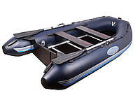 Фирменная  лодка Vulkan TMK310U Dark Blue