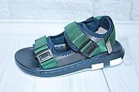 Легкие спортивные босоножки для мальчика тм Тom.m, фото 1