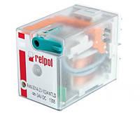 Реле R3N 10 А 110V ( перем.) хутро. інд., блокування і світлодіод-інд., фото 1