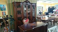 Мебель для кабинета в классическом стиле Каролина, Top
