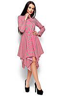 Женское платье Karree Пейдж красное