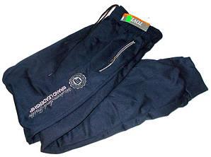 Спортивные мужские штаны с манжетом размер 3XL