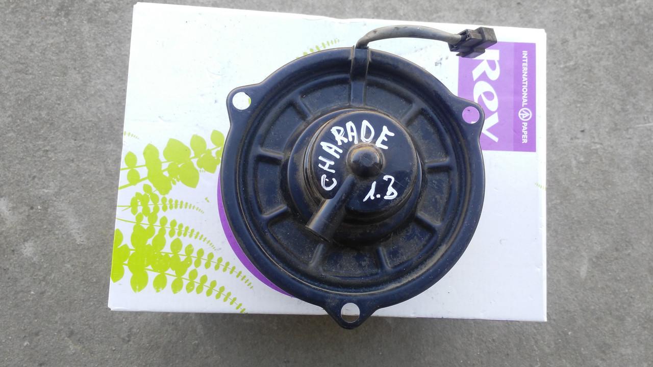 Моторчик печки для Daihatsu Charade