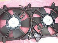 Вентиляторы (блок) охлаждения радиатора, A21-1308010 Chery Elara A21 (Чери Элара А21).
