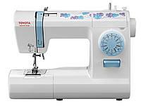 Швейная машина Toyota ECO 15CB ---T-E15CB
