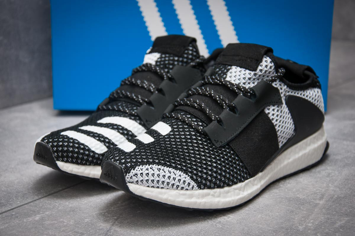 Кроссовки мужские Adidas  Day One, белые (12865) размеры в наличии ► [  42 (последняя пара)  ] (реплика)