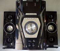 Акустическая система MA 801 SPEAKER