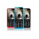 Мобильный телефон F688D, дисплей 1,8, СЗУ- micro 5V / 0,5mA, Blue