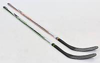 Клюшка хоккейная для взрослого Senior 5015-L (левосторонняя): от 17 лет и старше (170см)