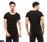 Мужская футболка (46-48, 50-52) —трикотаж  купить оптом и в Розницу в одессе украина 7км