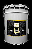 Жидкая теплоизоляция ALLISOL ведро 20 л хорошие теплоизоляционные свойства отличная адгезия к металлу, бетону
