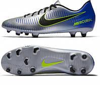 Футбольные мужские бутсы Nike Mercurial Vortex III NJR FG, фото 1