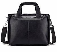 Стильный мужской-портфель Simca, фото 1