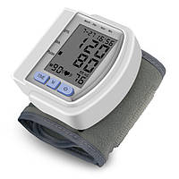 Тонометр на запястье blood pressure
