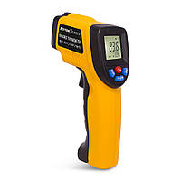 Пирометр ZOTEK GM320 -50 ~ 320°C EMS:0,1-1,00 Инфрокрасный Бесконтактный Термометр