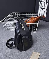 Мужской рюкзак-мессенджер., фото 1