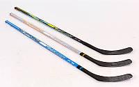 Клюшка хоккейная детская Youth 5012-L (левосторонняя): 4-7 лет (120-140см)