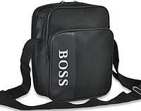 Стильная мужская сумка из нейлона