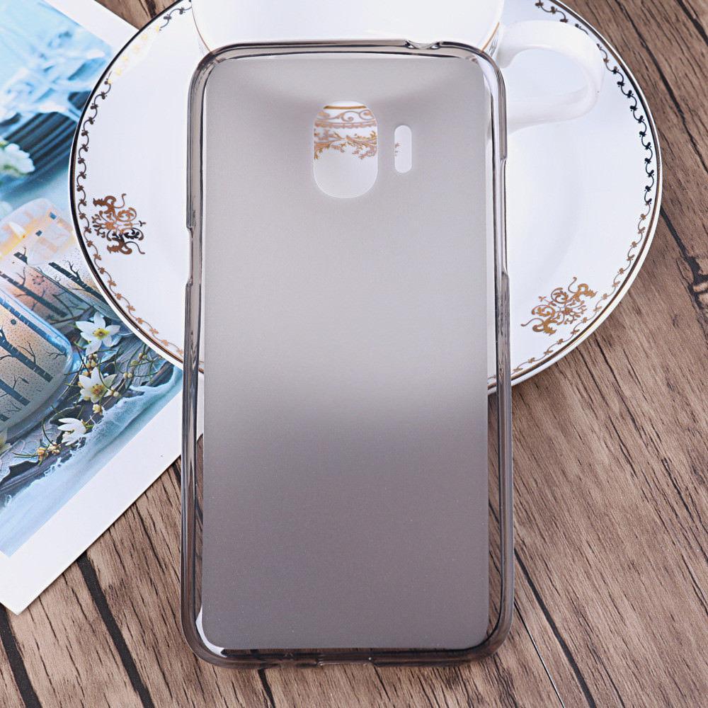 Силиконовый чехол для Samsung Galaxy J250 J2 2018, G865