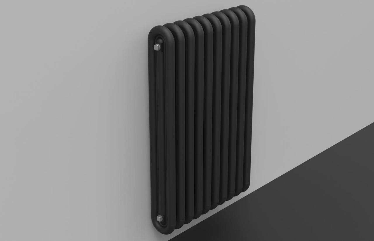 Дизайнерский радиатор Tubolare Al-Tech, фото 1