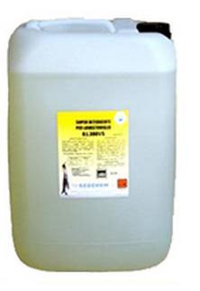 Моющее для посудомоечных машин 12 кг ECOCHEM D.L.3001/S