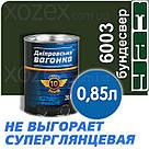 Дніпровська Вагонка ПФ-133 № 6003 Бундесвер Фарба Емаль 2,5 лт, фото 3
