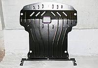 Защита картера двигателя и кпп Volkswagen Crafter 2007- , фото 1