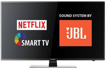 Телевизор Blaupunkt BLA-40/233M (AMR 100Гц, Full HD, Smart TV, Wi-Fi, Dolby Digital Plus 2x8Вт, DVB-C/T2/S2) , фото 2