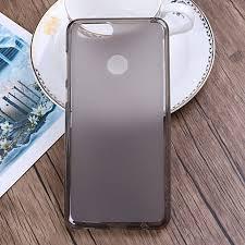 Силиконовый чехол для Huawei P Smart, O300
