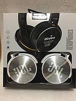 Беспроводные наушники JBL AZ-009, фото 1