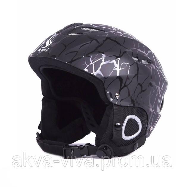 Шлем Be Nice для лыжников и сноубордистов