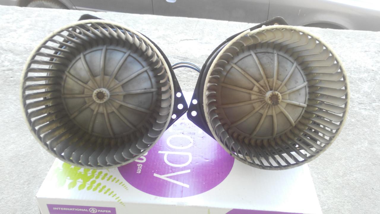 Моторчик пічки для Nissan Primera