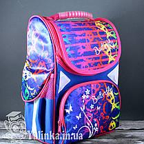 Школьный набор для девочек Бабочки, фото 3