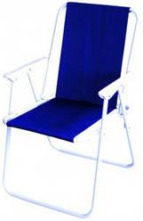 Стілець розкладний для відпочинку Sunday 73-801 | стул раскладной отдыха