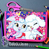 Школьный набор для девочек Лучшие друзья, фото 2