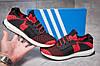 Кроссовки мужские Adidas  Day One, красные (12864) размеры в наличии ► [  41 42 43 44  ], фото 8