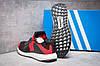 Кроссовки мужские Adidas  Day One, красные (12864) размеры в наличии ► [  41 42 43 44  ], фото 5