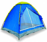 Намет Rest, 2-місний (180х115х100 см) Sunday 73-020   палатку
