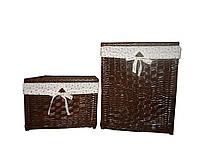 Комплект корзин для белья, фото 1