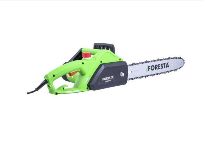 Електропила Foresta FS-1835S, 1.8кВт