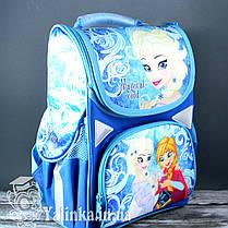 Школьный набор для девочек Холодное Сердце, фото 3