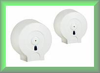 Держатель бумаги туалетной JUMBO ACQUALBA 693 Mar Plast