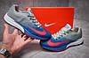 Кроссовки мужские Nike Zoom Elite 9, синие (12893) размеры в наличии ► [  41 (последняя пара)  ], фото 8
