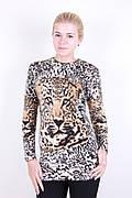 Женская туника Травка Тигр