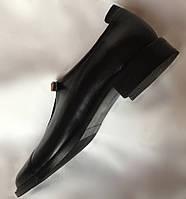 Туфли женские, Sassofono Exclusive, натуральная кожа, размер 39/40, фото 1