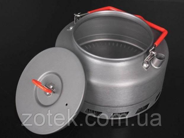 Туристический чайник с теплообменником Кожухотрубный конденсатор Alfa Laval CRF274-6-S 2P Балаково