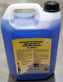Ополаскивающее для посудомоечных машин Ecochem B.L.3002/2, фото 2
