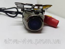 Камера заднего Вида в авто. 170 градусов обзор Никель CCD чип