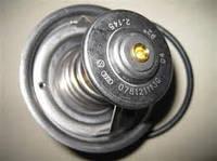 Термостат на Audi 078121113G